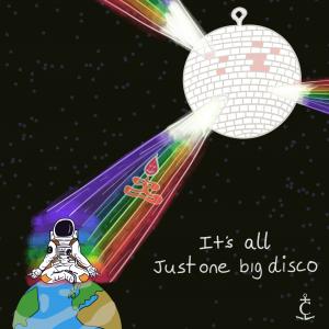 It's all one big disco
